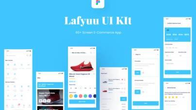 lafyuu-ecommerce-ui-kit-for-figma-thumb- uifreebies.net