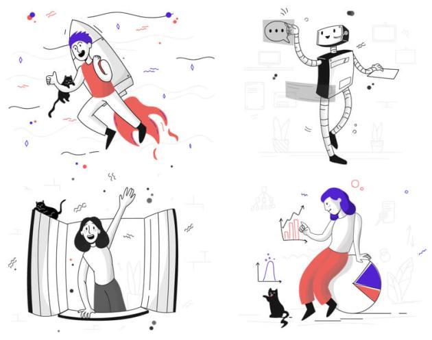 pixeltrue-free-illustrations-thumb- uifreebies.net
