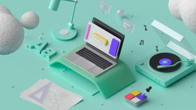 Top UI Design Trends for 2020