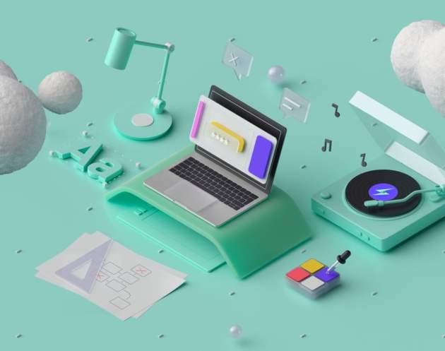 Top UI Design Trends for 2020