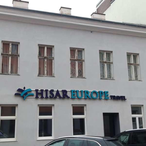 Islamisches Kulturzentrum in Neilreichgasse