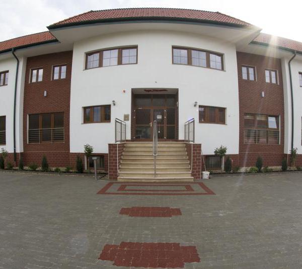 Islamisches Kulturzentrum in Neu-Reisenberg