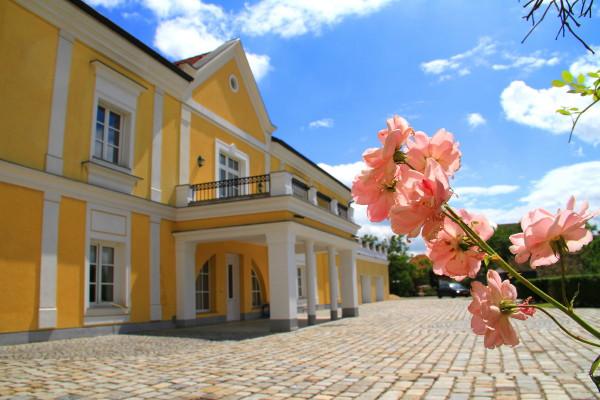 Islamisches Kulturzentrum in Parndorf