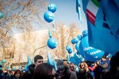 Manifestazione UIL - Roma - Febbraio 2019 -6521