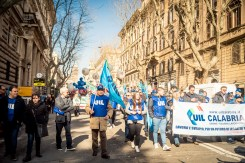Manifestazione UIL - Roma - Febbraio 2019 -6537