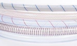 FDA Grade PVC Tracer Hose