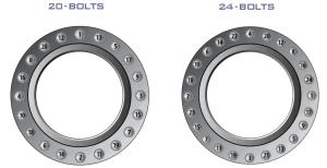 bolt torque sequence 20- 24