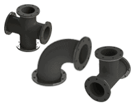 Radi-Flex Elbow Expansion Joint