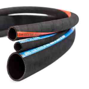 marine and exhaust hoses