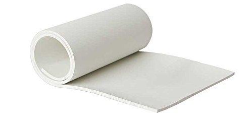 White EPDM Rubber