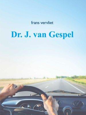 dr j van gespel cover