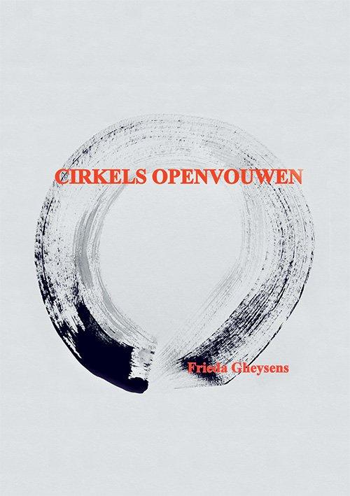 cirkels openvouwen cover
