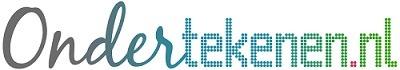 Logo Ondertekenen