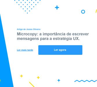microcopy user experience