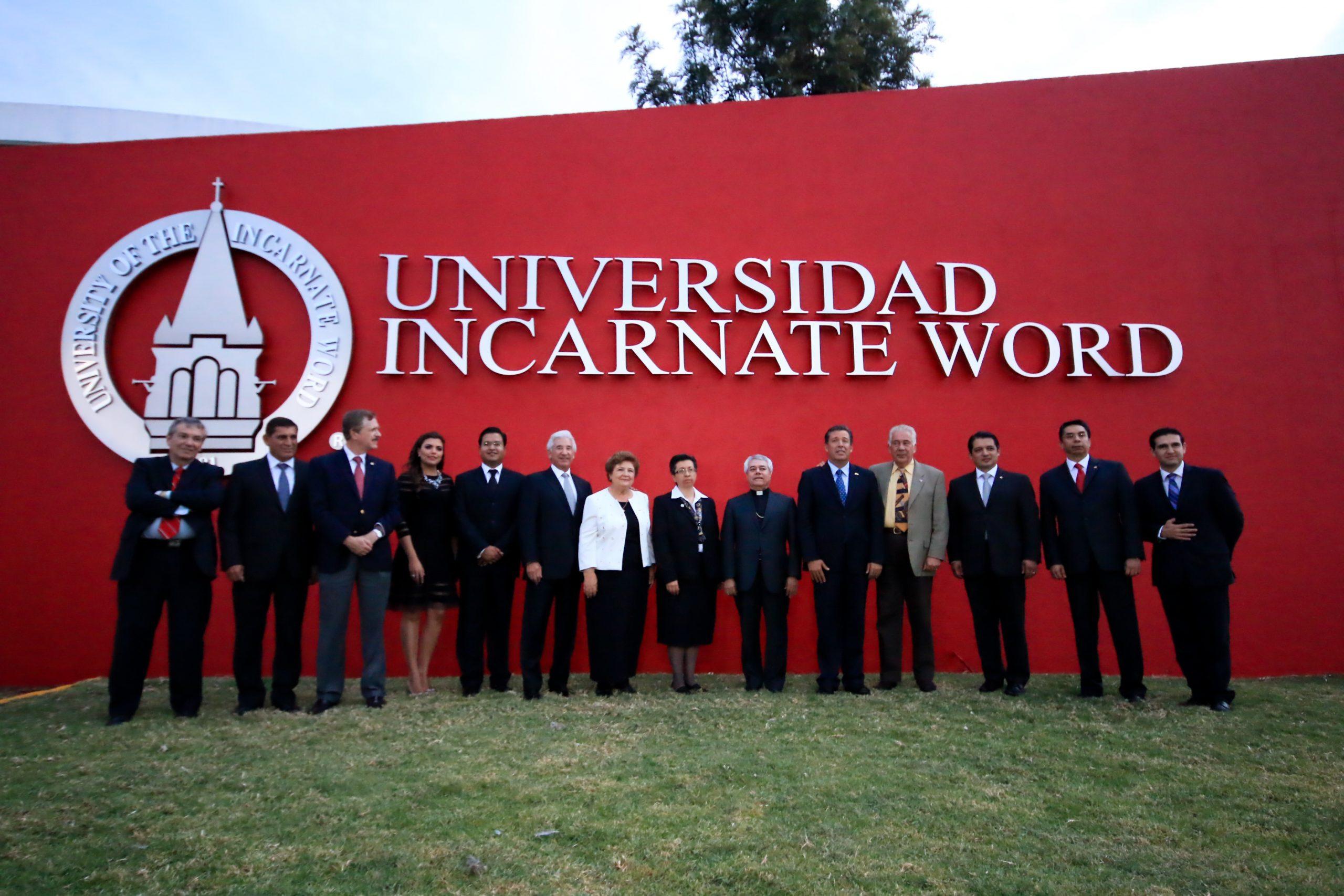LA UNIVERSIDAD INCARNATE WORD FESTEJA SUS PRIMEROS 5 AÑOS EN EL BAJÍO