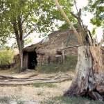 Kora-bronzkori földház