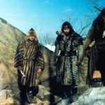 Téli öltözetben