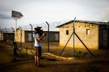 Kenias zweitgrößtes Flüchtlingscamp. Mitten in der Wüste leben 180.000 Menschen.