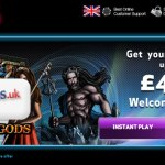UK Casinos Slots Heaven