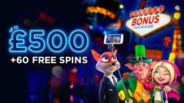 Vegas Spins