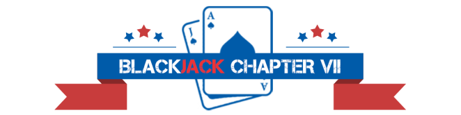 Blackjack Guide Chapter 7