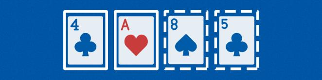 Blackjack Hard 18