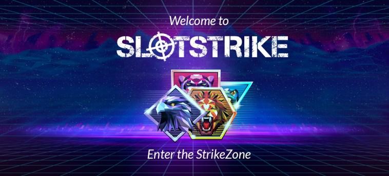 SlotStrike Casino