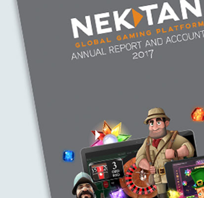 New Nektan Casino Sites