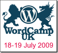 wordcampuk-2009-graphic