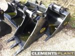 Used (A29) JCB JS130 Strickland Buckets