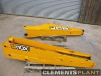 Used (A4) JCB 3CX Boom and Dipper