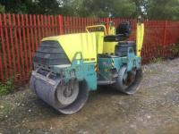 Ammann AV26-2 - UK Plant Traders