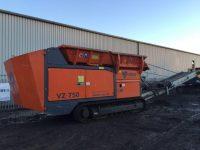 Arjes VZ 750 DK - UK Plant Traders