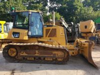 CATERPILLAR D6K LGP Used Bulldozers