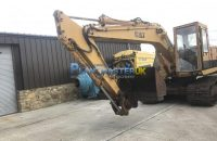 1990 Caterpillar 219C Excavator - UK-PlantTraders.com