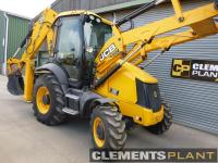 Used JCB 3CX Sitemaster Eco
