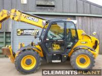 2013 JCB 531-70 - Teleporters for sale in Lincolnshire United