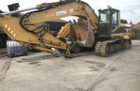 1998 CAT 330BL tracked excavator - UK-PlantTraders.com
