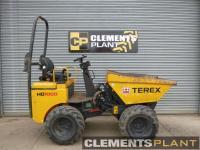 Used Terex HD1000