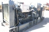 Dorman 250 kva generator skid mounted - UK-PlantTraders.com