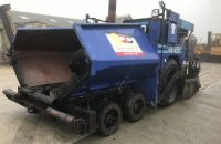 Bitelli BB650 Asphalt Paver - UK-PlantTraders.com