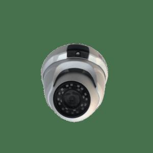 4.0 IP Mega Pixels Dome Camera