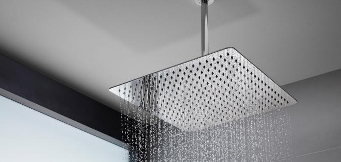 Rain effect shower heads: the new trend for your bathroom | Roca Life