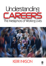 Understanding careers - book cover