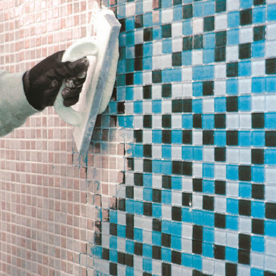tiling swimming pools weber uk