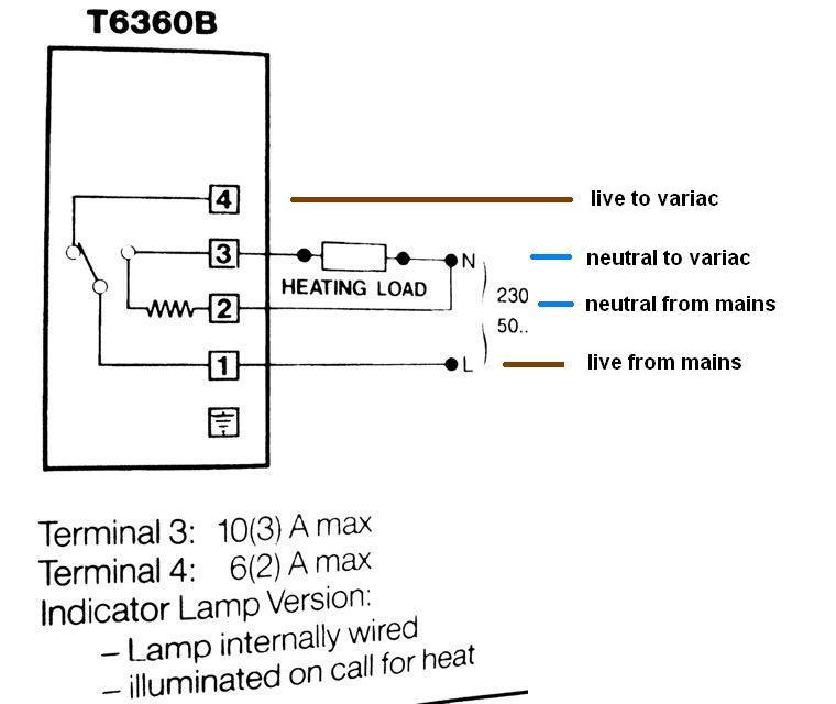 Adapting Pre Built Variac Speed Controllers