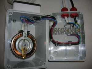 Variac  Honeywell T6360 Thermostat Wiring  DIY Kit  UK420