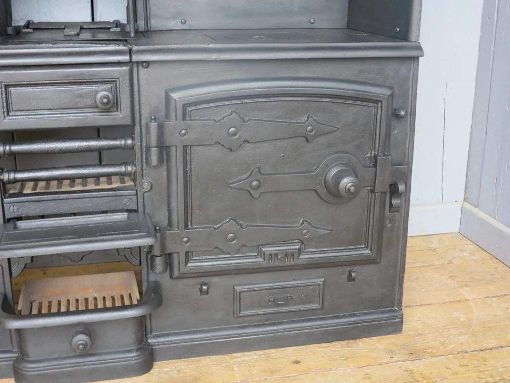 Cast Iron Outdoor Furniture