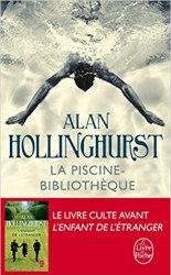 La Piscine-bibliothèque (Alan Hollinghurst, 1988)