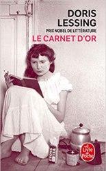 Le Carnet d'or (Doris Lessing, 1962)